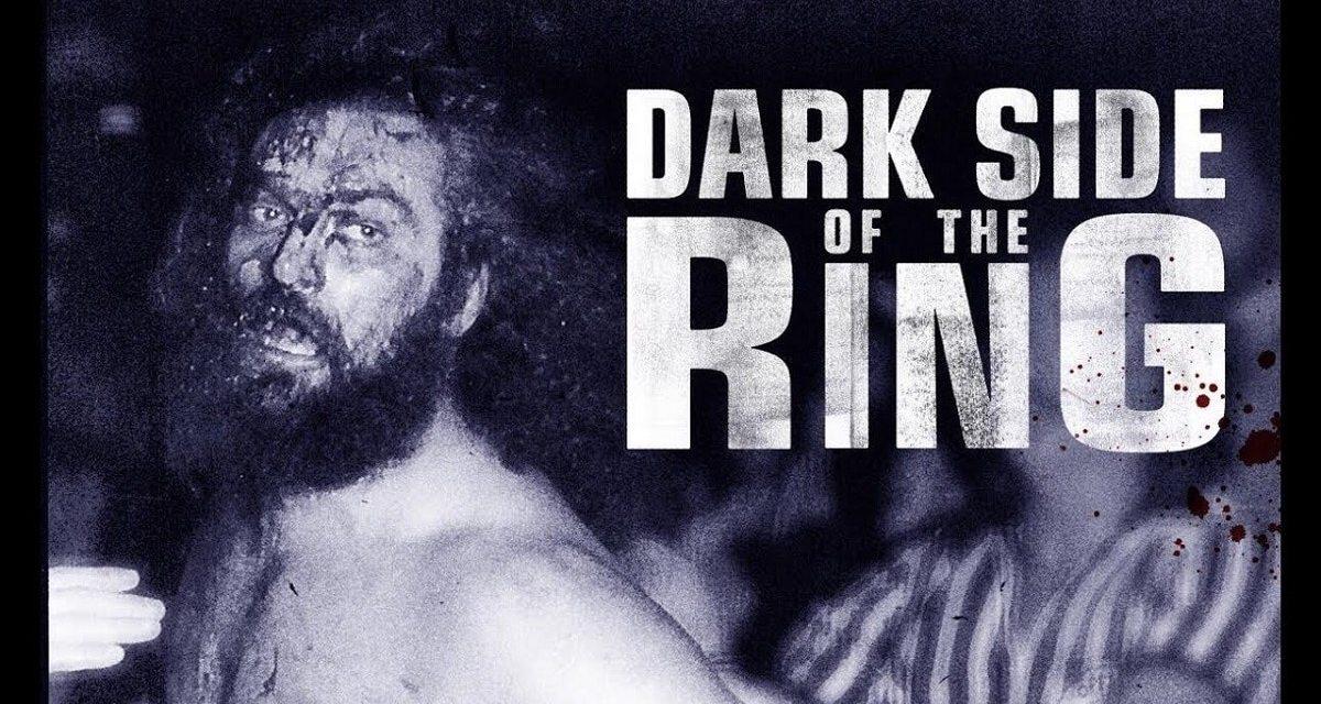 Dark Side Of The Ring May Cover Coronavirus