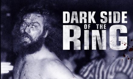 Dark Side Of The Ring May Cover Coronavirus