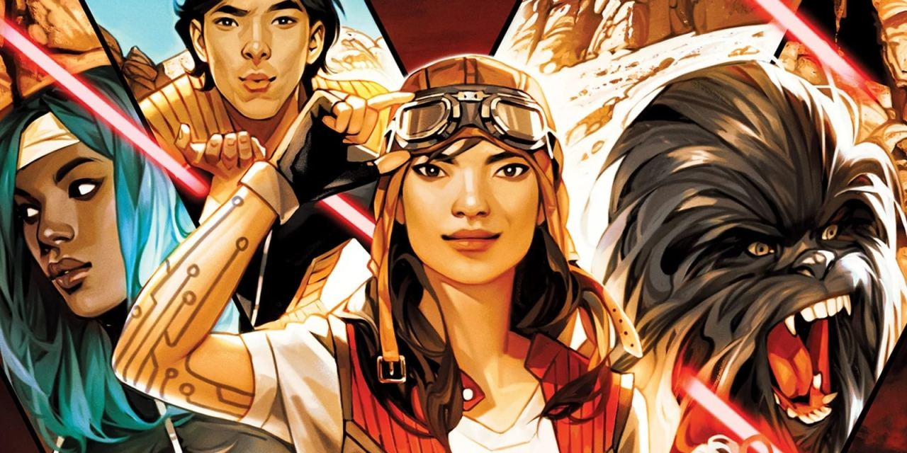 Why Doctor Aphra Is Star Wars' Most Extraordinary New Character