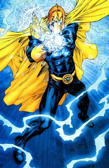 Doctor Fate DC Comics