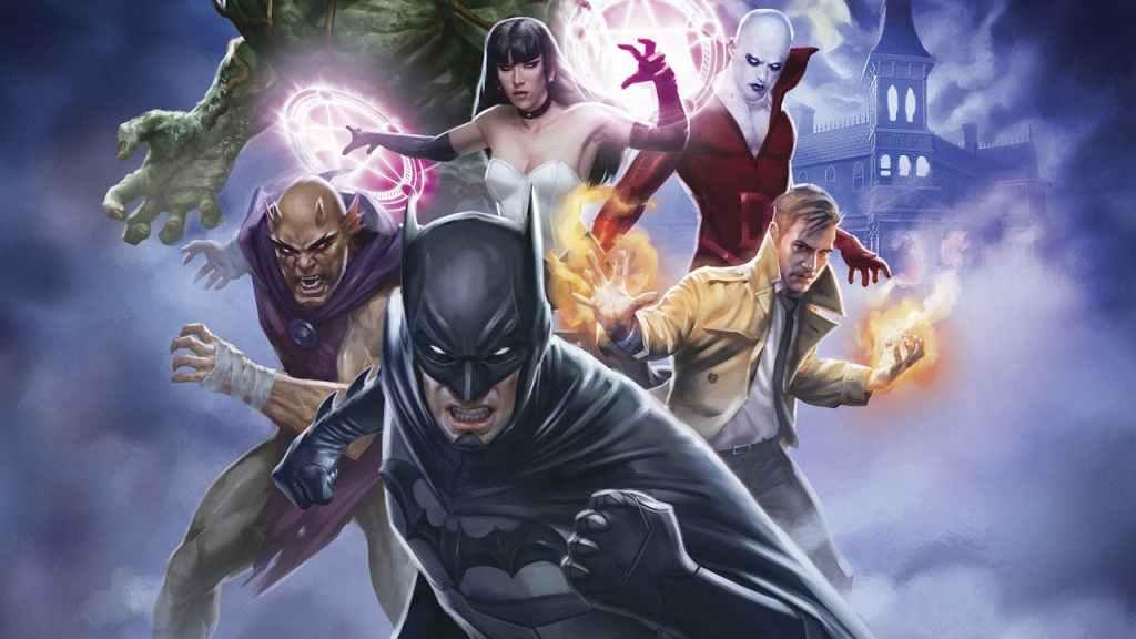 Justice League Dark: Evaluating All 4 Extraordinary Incarnations Of The Mystical Superteam - The Illuminerdi