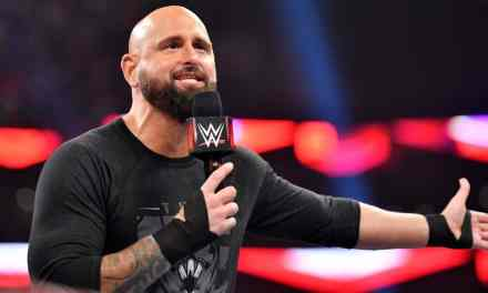 Signs Point To Karl Anderson Making A Wrestling Move To Japan