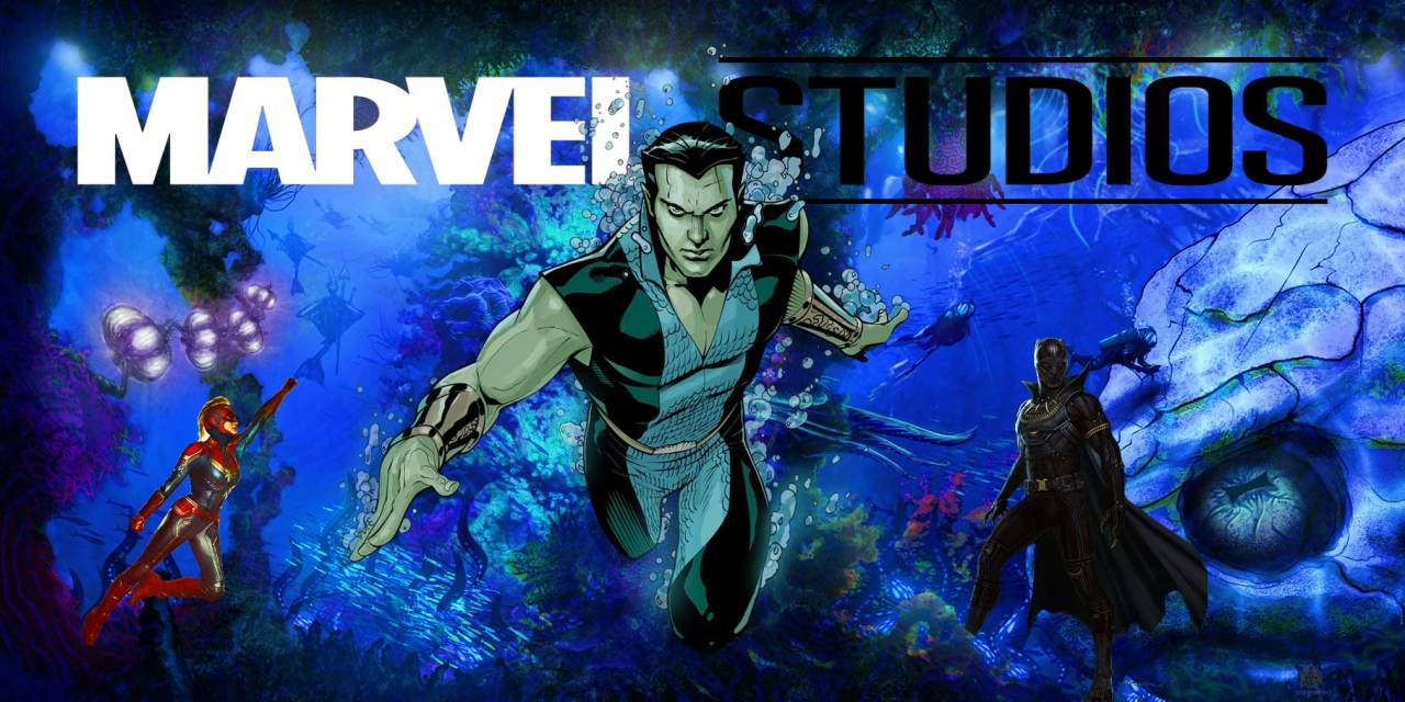 How to Introduce Namor the Sub-Mariner into the MCU