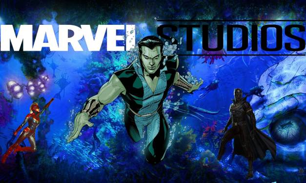 7 Exciting Corners Of The Marvel Universe That Namor's Introduction Could Reveal