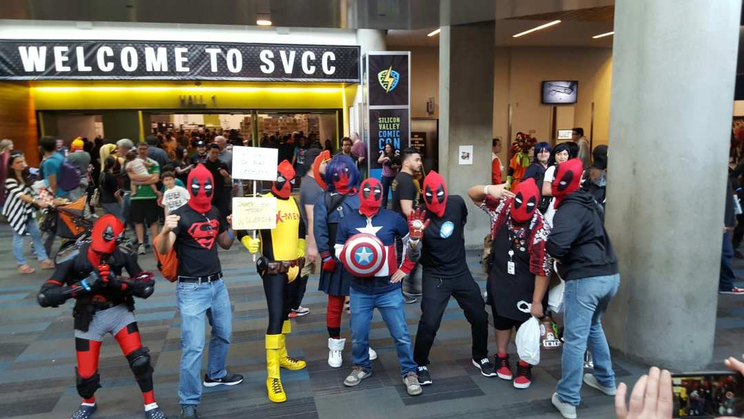 Deadpools San Diego Comic-Con 2020 is cancelled, for the first time in its 50 year history, but it just might be the best thing that's happened for the geek community.