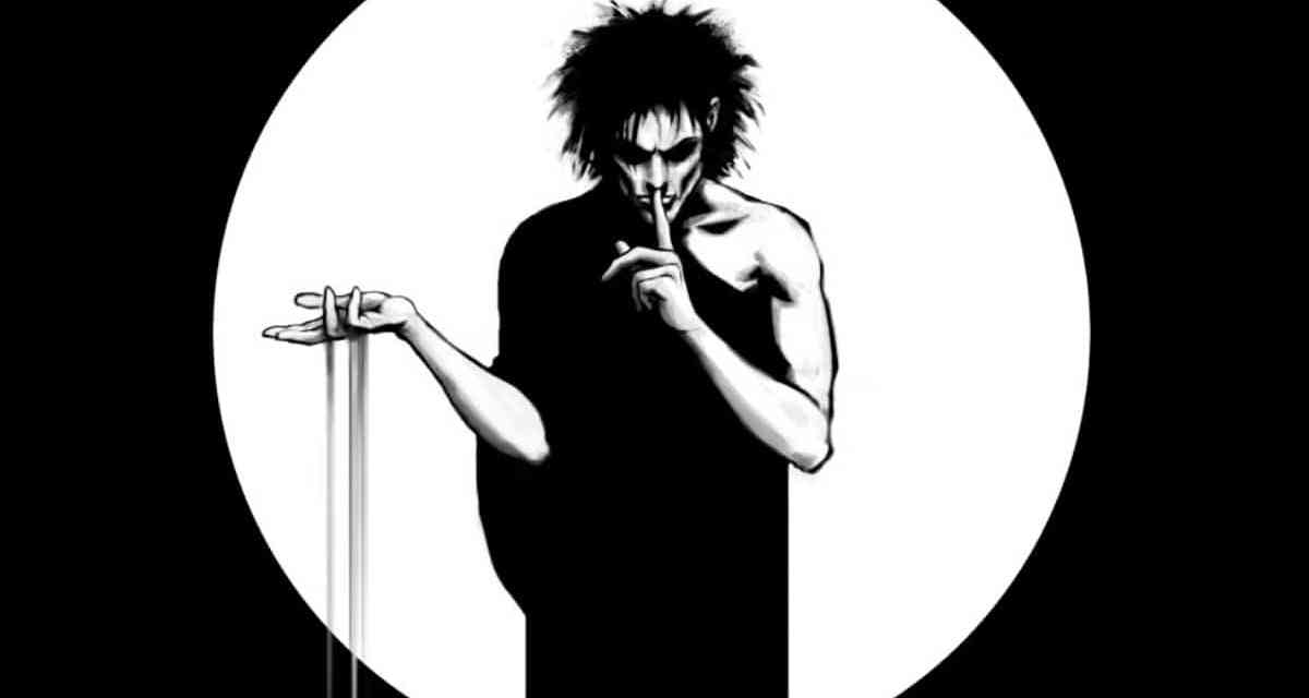 Netflix's Sandman Recruits Doctor Who And Black Mirror Director: Exclusive