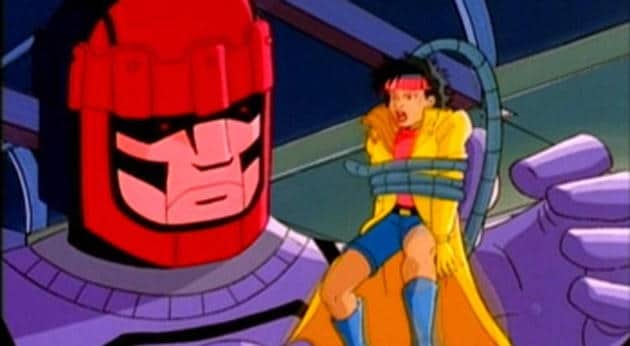 The Illuminerdi's Astonishing X-Show: An X-Men Podcast: Episode #2 - The Illuminerdi