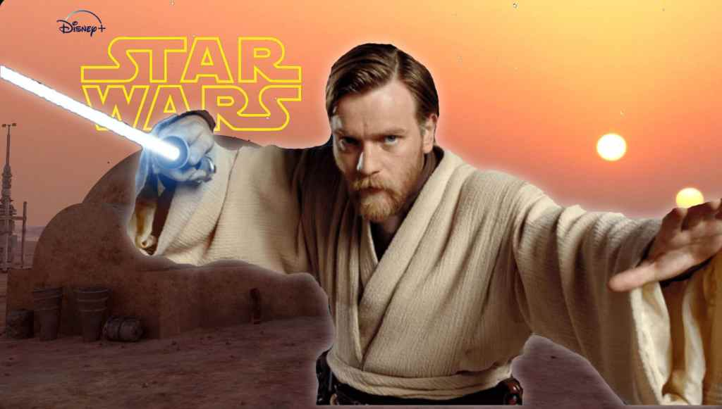 Star Wars Obi Wan disney plus story the illuminerdi