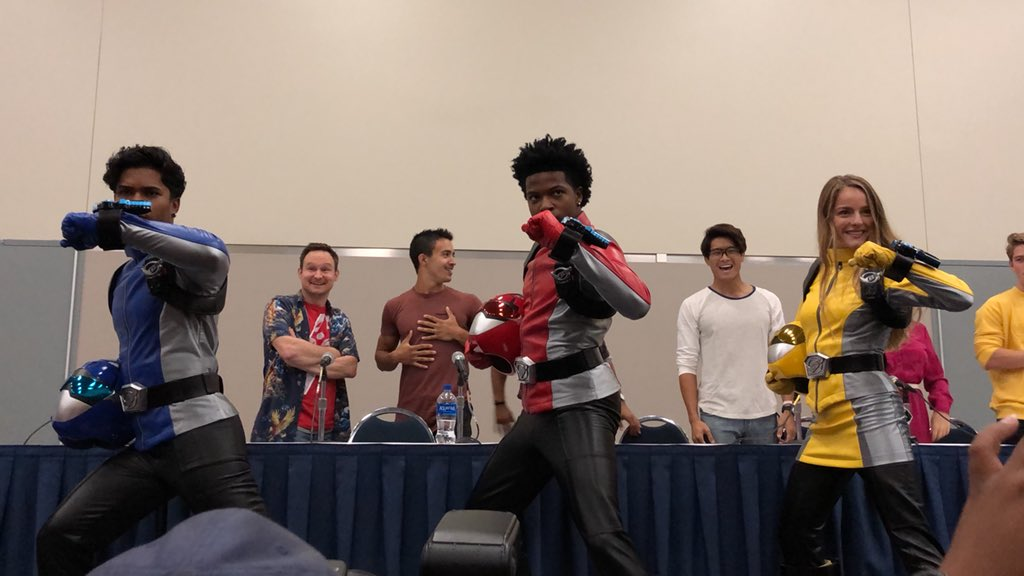 Power Morphicon 2020 Officially Canceled, But Power Morphicon 2021 Announced - The Illuminerdi