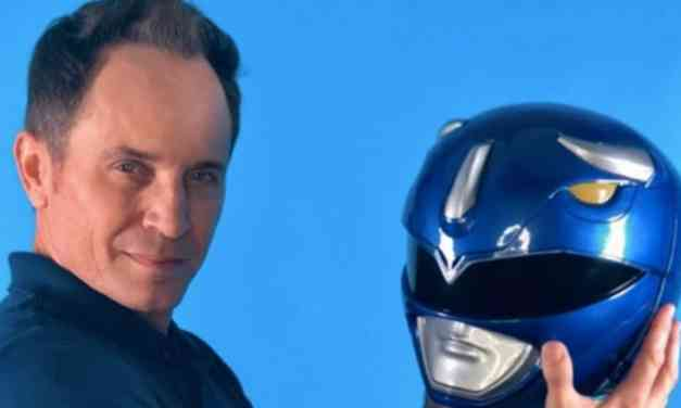 David Yost Would Return To Power Rangers For A Full Season Mentor Role: But Which Would Be A Good Fit?