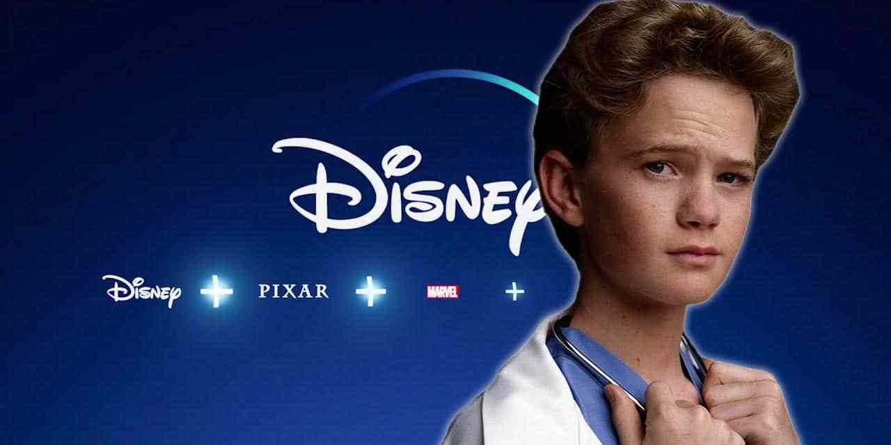 DOOGIE KEAHLOHA MD: New Doogie Howser M.D. reboot Developing For Disney Plus With Female Lead