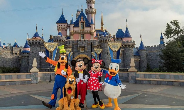 Disney Offering Partial Refunds To Annual Passholders
