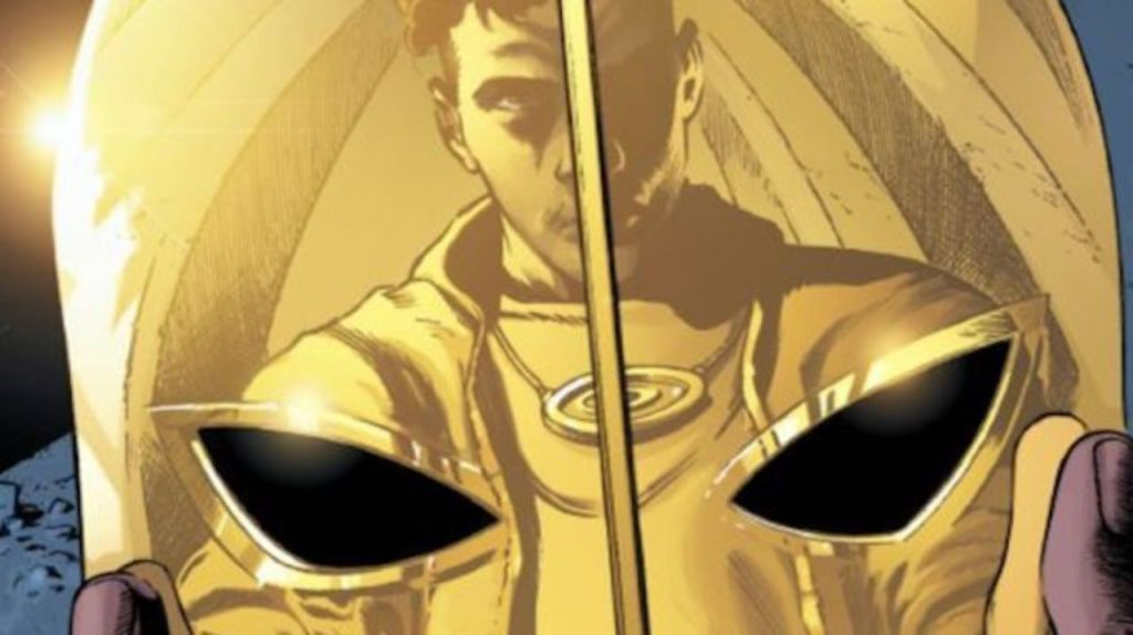 Doctor Fate Mystery