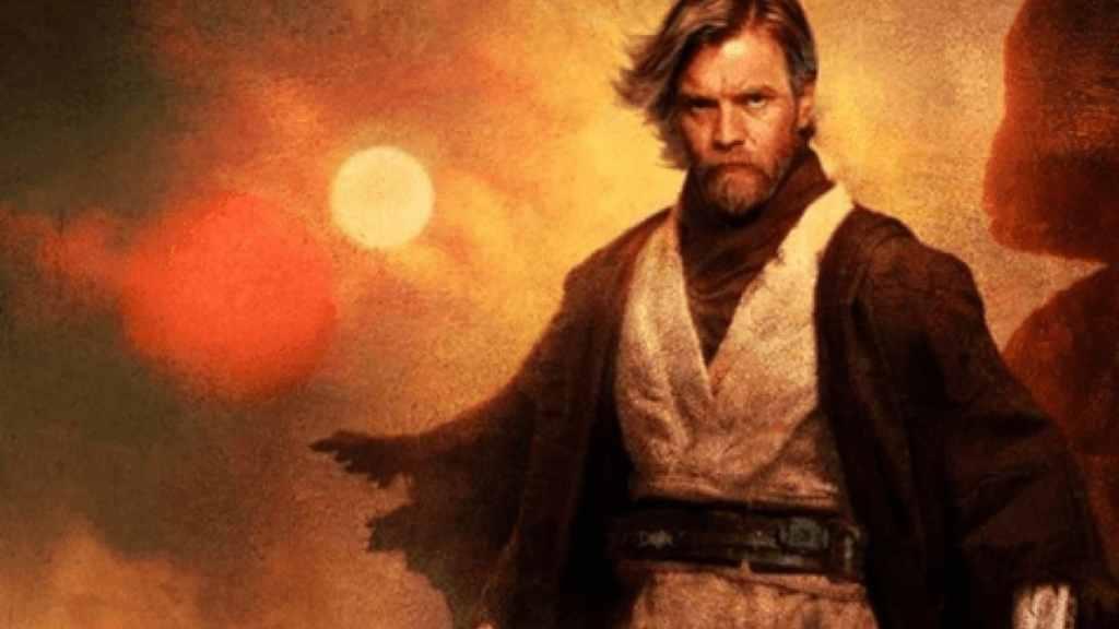 Ewan McGregor Obi-Wan Disney+ Series