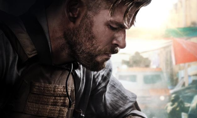 Chris Hemsworth's Extraction Trailer Delivers Riveting High-Octane Action