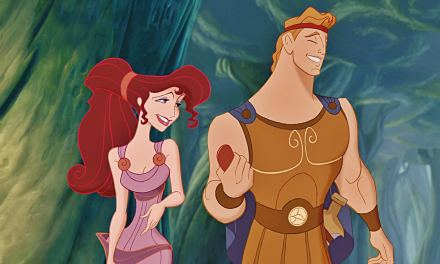 Hercules Rising To The Ranks Of Disney's Live-Action Remakes