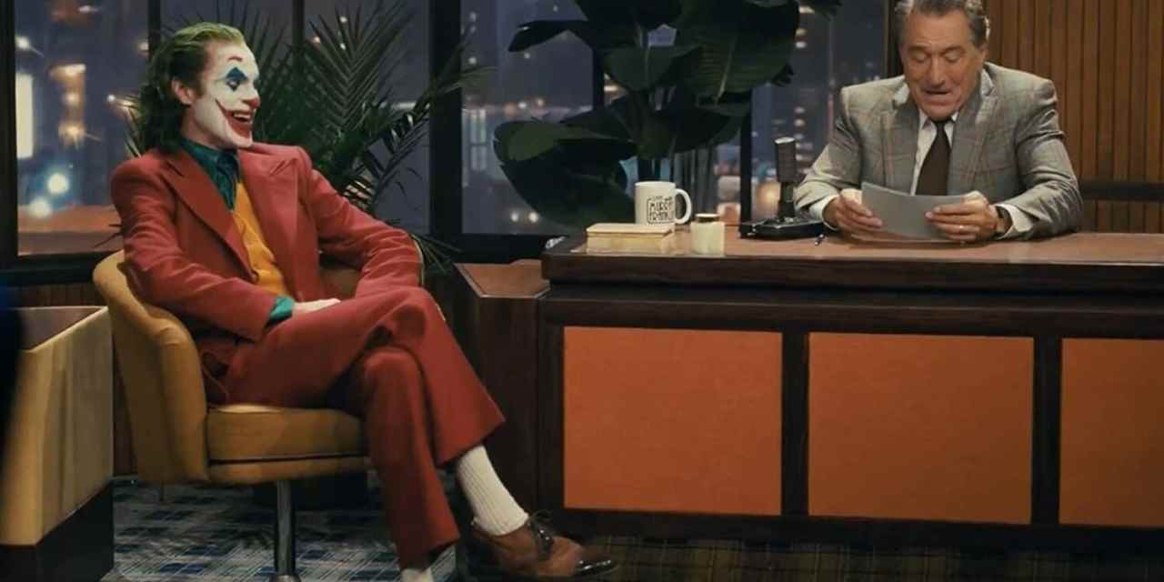 Joaquin Phoenix And Robert De Niro's Clash Before Joker's Production Detailed
