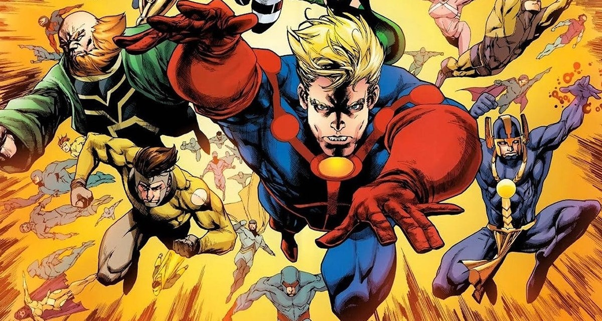 Kro May Have Been Revealed As The Eternals Villain Thanks To Funko Pop