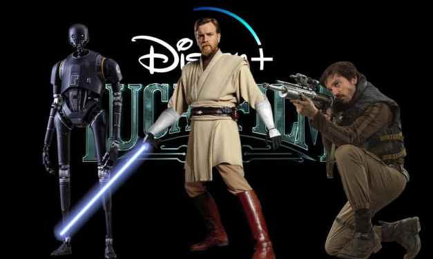 LucasFilm's Release Date Changes: Obi-Wan Kenobi In 2022; Cassian Andor For 2021 Release