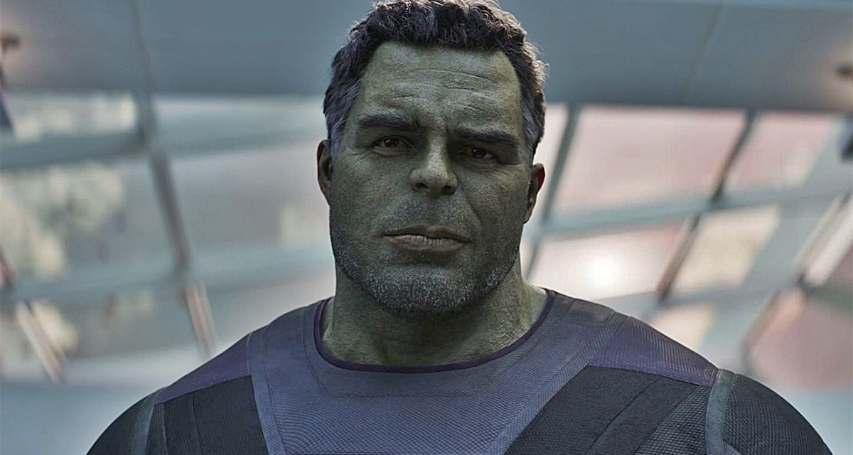 Mark Ruffalo Shares His Thoughts On Hulk's Future In The MCU