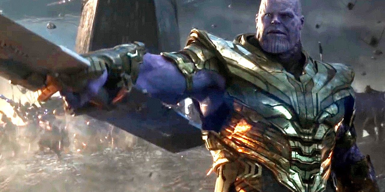 Thanos Co-Creator Jim Starlin Thinks It's The Mad Titan's Destiny To Return To MCU