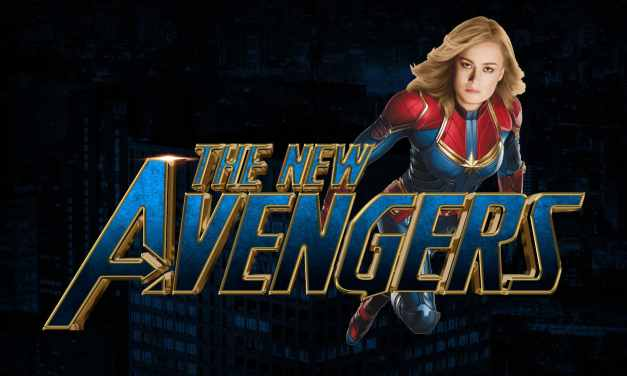 Captain Marvel 2 Rumored To Pave The Way For A New Avengers Movie