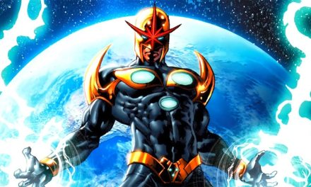 Avengers: Infinity War Writers Reveal Why Nova Didn't Get His Big Screen Debut