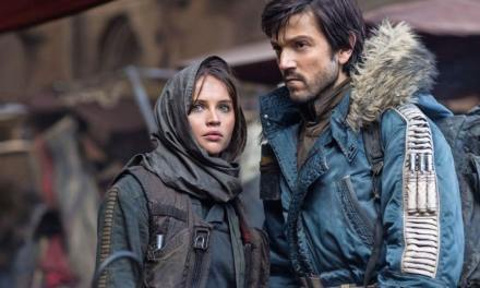 Rogue One: A Star Wars Story Character Was Originally Intended To Be A Double Agent For The Empire