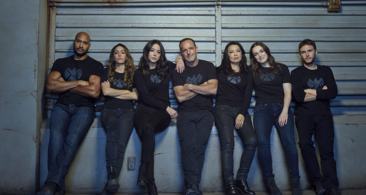 Agents Of SHIELD Season 7 Finally Has A Release Date