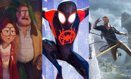 Sony Pictures Announces New Release Schedule for Upcoming Movies Including Spider-Verse Sequel, Uncharted, and Connected