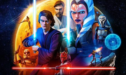 The Final Trailer For Star Wars: The Clone Wars Signals 3 Fascinating Spin-Off Possibilities