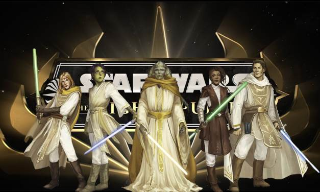Introducing The 5 New Jedi of Star Wars: The High Republic In Our Full Character Breakdown