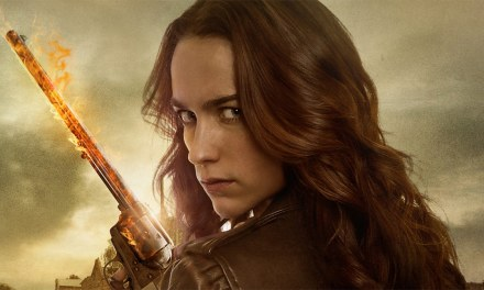 Watch Wynonna Earp Season 1 With The Cast And Creator