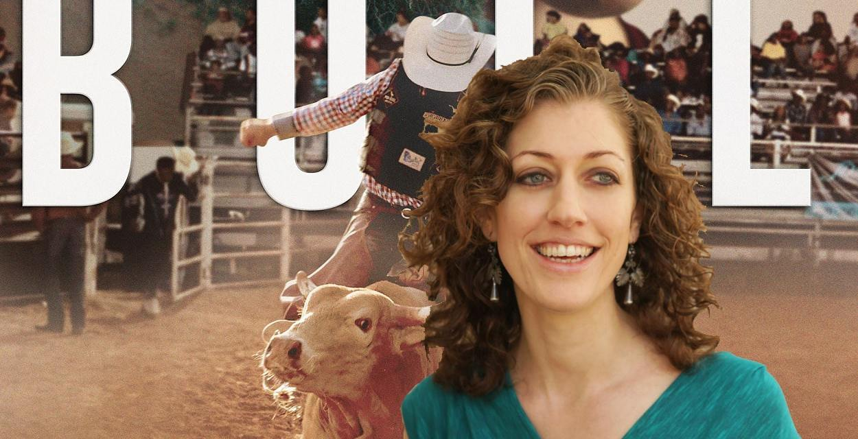 'Bull' Director Annie Silverstein On Discovering Her Dynamic Lead, Dangerous Bull Fights, & Post-Pandemic Film