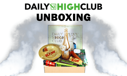 Daily High Club El Primo 420 Special Edition Unboxing