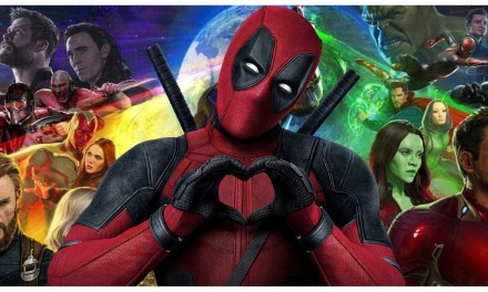 Kevin Feige Confirms Deadpool 3 Is Rated-R And Reveal That He Will Be A Part OF The MCU