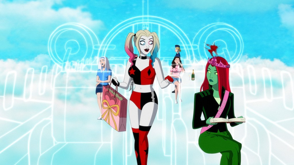 Harley Quinn Season 2 Episode 9 Review: Bachelorette - The Illuminerdi