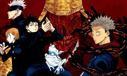 JuJutsu Kaisen Official Trailer Released Online
