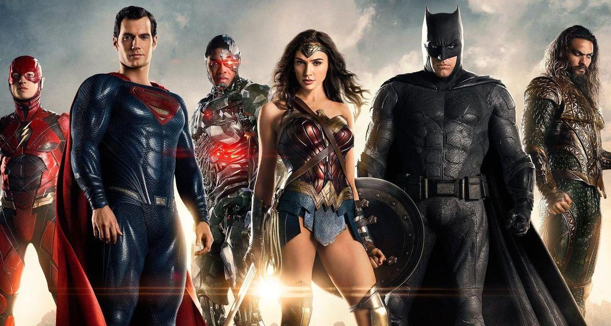 Heartwarming Justice League Cast Reactions To The Snyder Cut Announcement