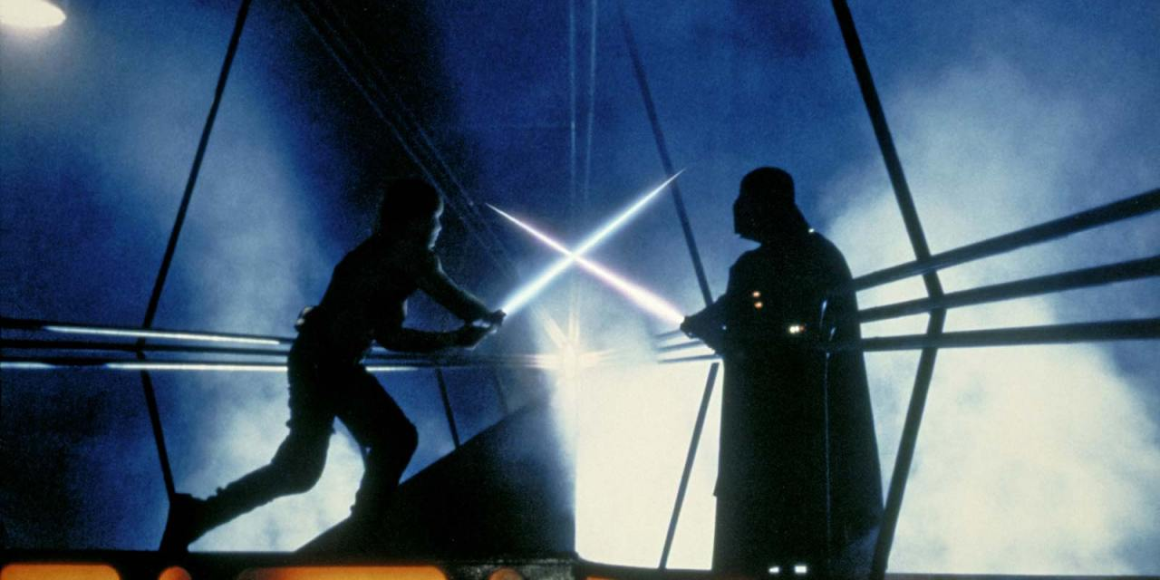 Breathtaking Empire Strikes Back Poster Released For 40th Anniversary
