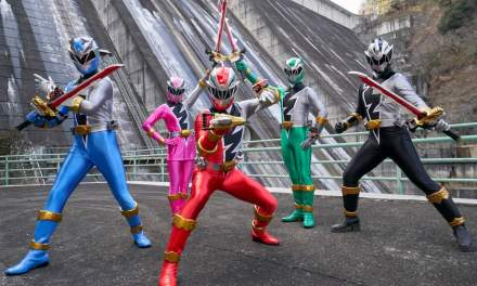 Hasbro To End Partnership With Toei – What This Means For Power Rangers On TV: Exclusive