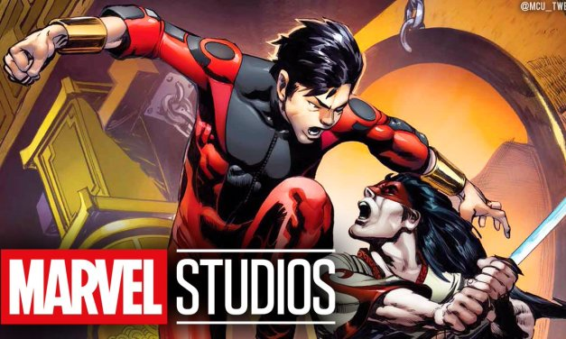 Marvel Martial Arts Adventure Shang-Chi and the Legend of the Ten RIngs Has Wrapped Filming