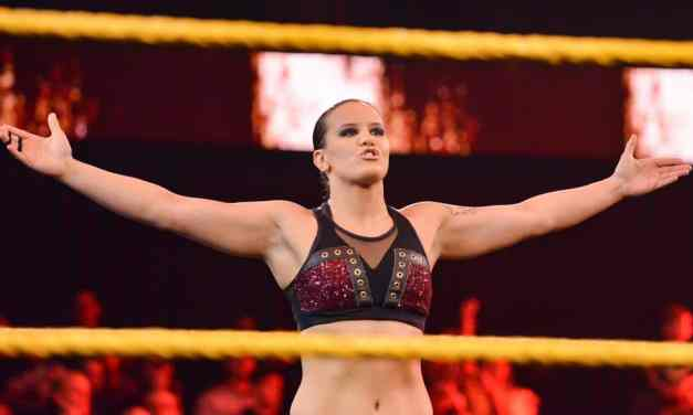Vince McMahon Has Mixed Feelings About Giving Shayna Baszler A Push