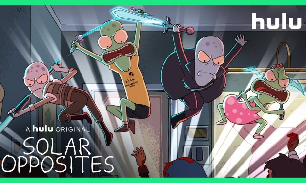 Solar Opposites Season 1 Review: Delightful Sci-Fi Comedy Stuck In Rick And Morty's Shadow