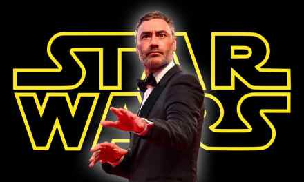 It's Official! Taika Waititi To Direct a New Star Wars Movie And Co-Write With 1917 Scribe