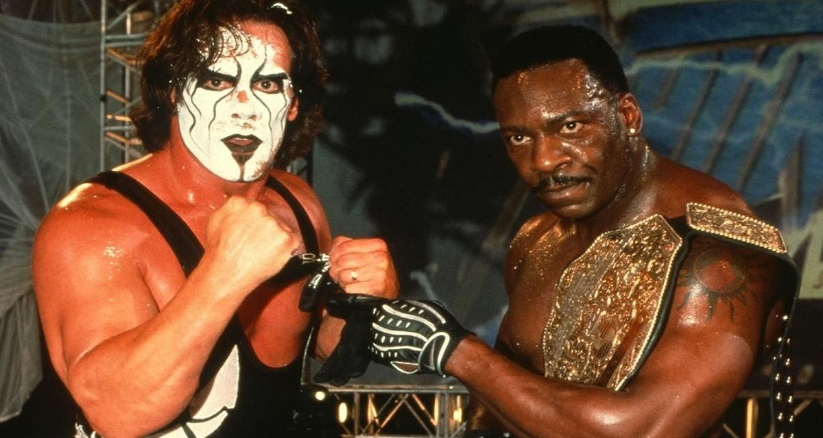 Booker T Thinks Sting Just May End Up In AEW