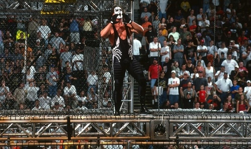 WWE Sting