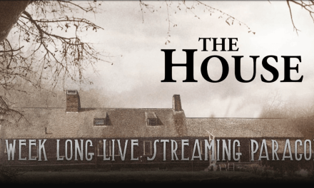 A 24/7 Full Weeklong Livestream From The Conjuring House