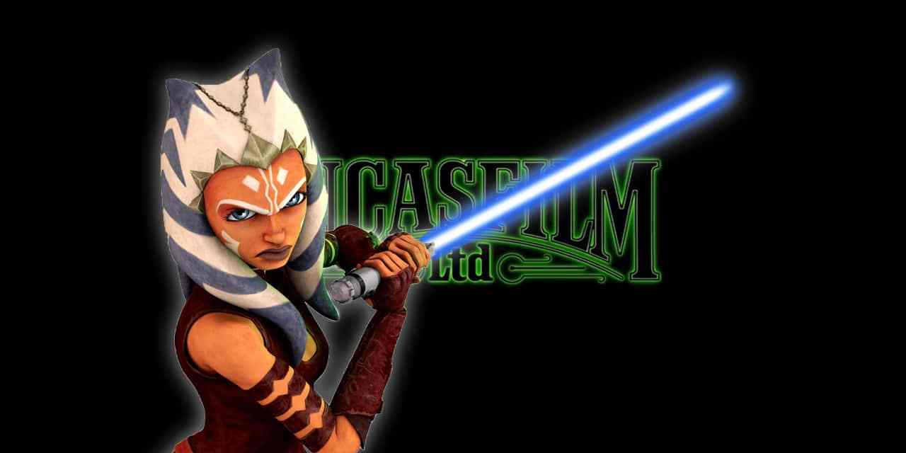 Rosario Dawson's Ahsoka Tano In Talks For This New Star Wars Project After The Mandalorian: EXCLUSIVE