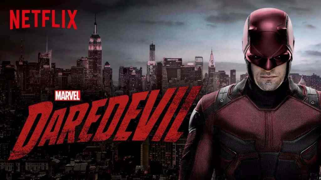 daredevil series header